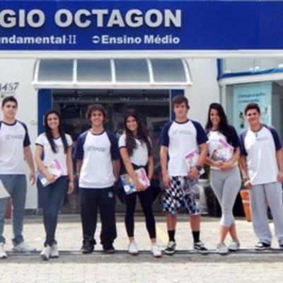 Big octagon 059c