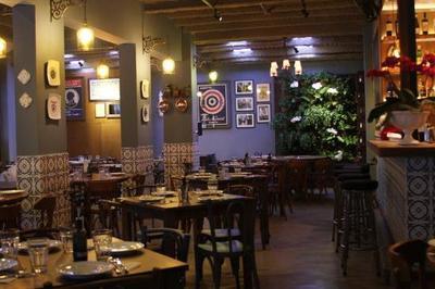Big gajos restaurante